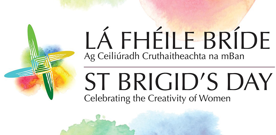 St. Brigid's Day 2019