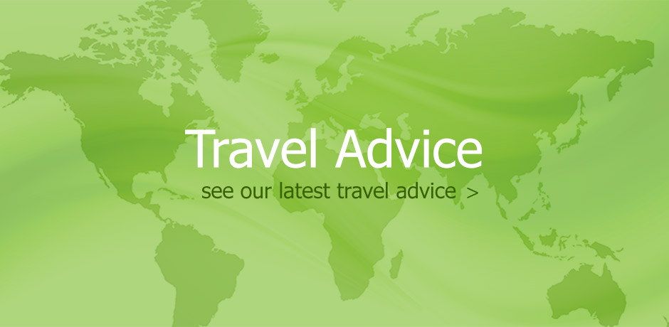 Travel Advice for Great Britain