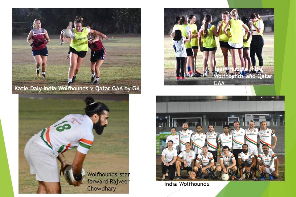 Images for Gaelic Match Delhi-2