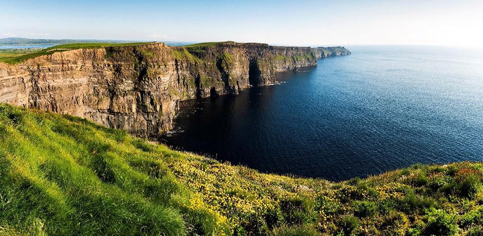 Tourism Ireland Website In Japanese