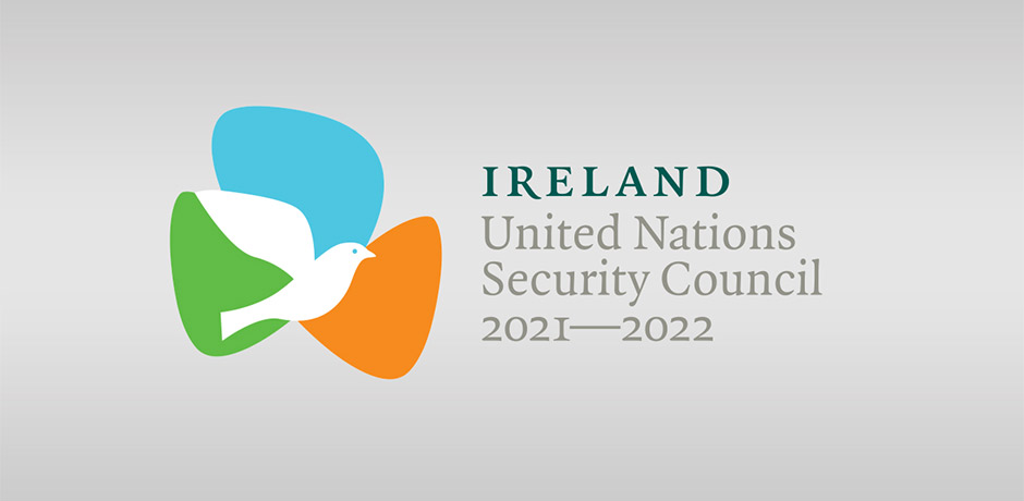 Ireland United Nations Security Council 2021-2022