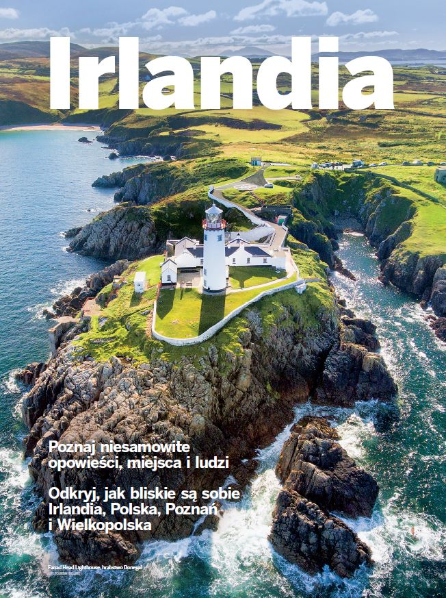 Special supplement on Ireland