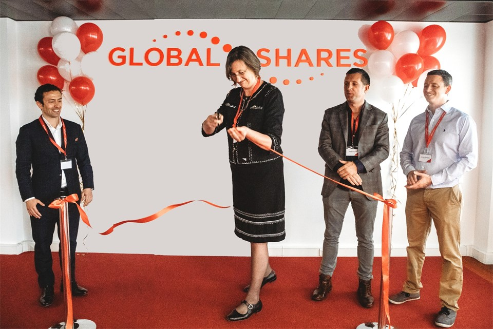 Opening of new Global Shares Lisbon Office
