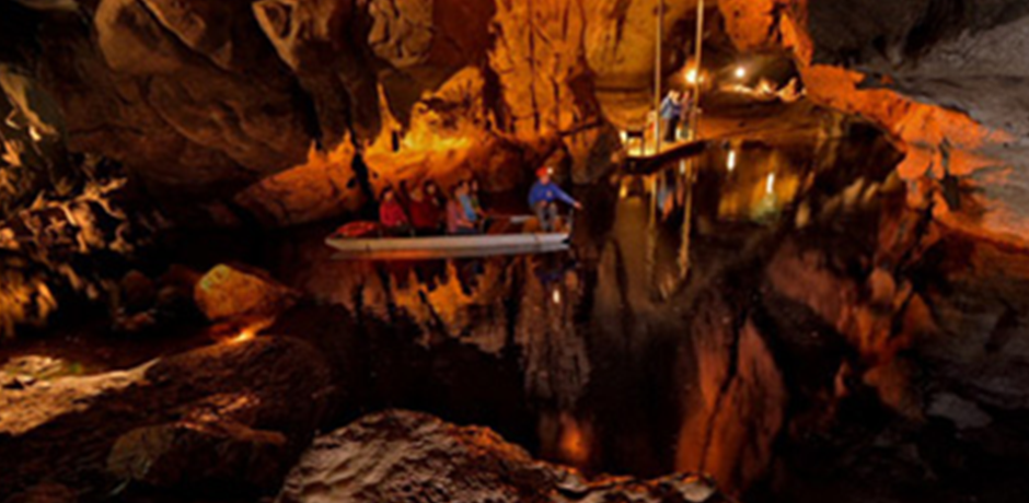 Marble Arch Caves UNESCO Global Geopark