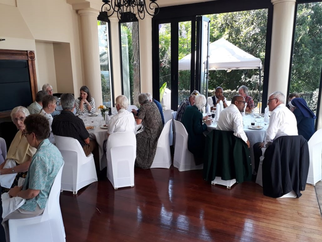 Celebrating the Contribution of Irish Missionaries in South Africa