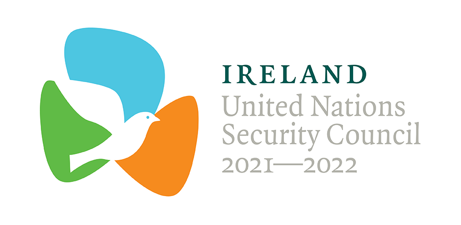 Ireland & the UN Security Council – A Discussion with Sonja Hyland (Political Director – Department