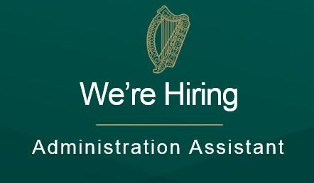 Latest News - Job Vacancy - Administration Assistant - Department of