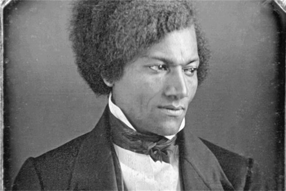 Frederick Douglass in Ireland - 175th Anniversary Commemorations