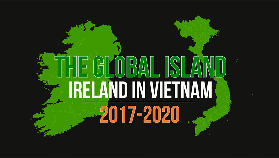 Embassy of Ireland Mission Strategy for Vietnam 2017-2020
