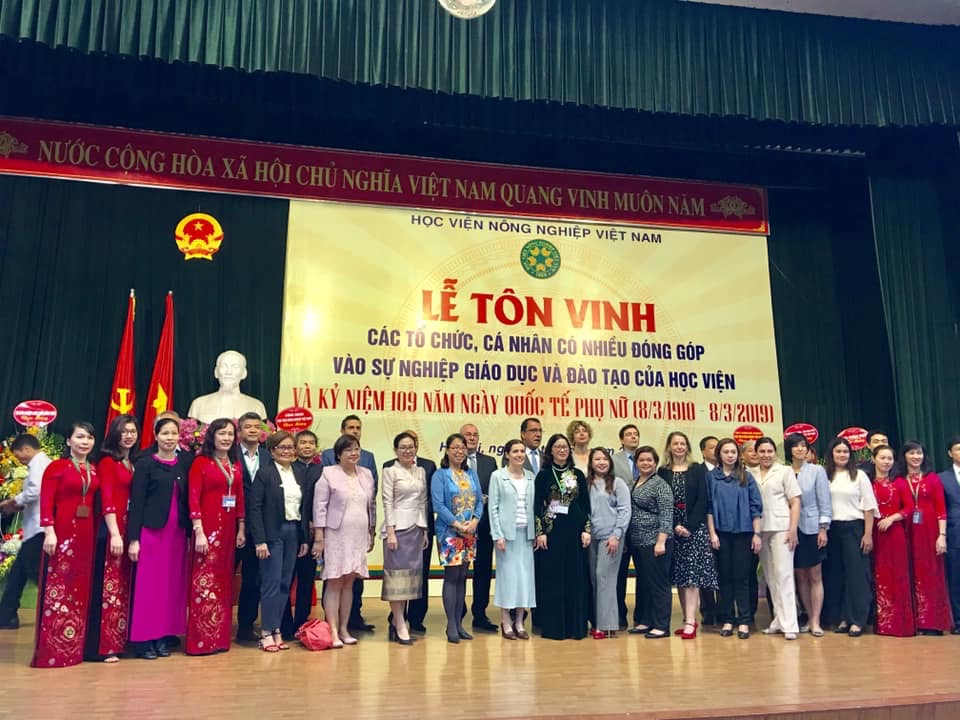 Ireland – Vietnam third level education linkages continue to grow