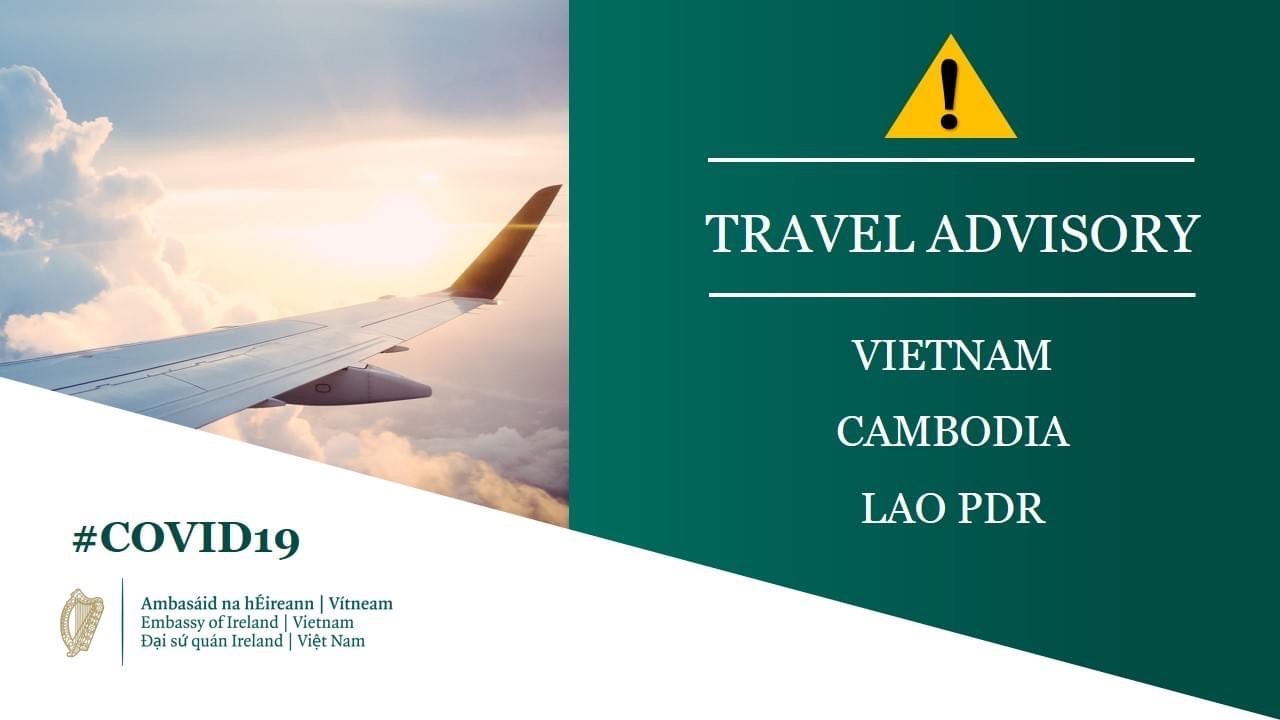 COVID-19 - Latest Travel Advice