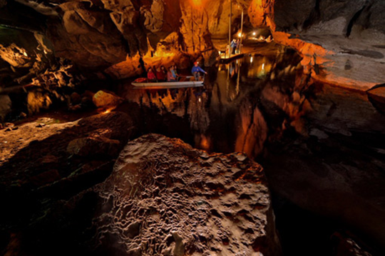 Marble Arch Caves Unesco Global Geopark Department Of