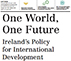One World One Future