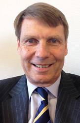 Ambassador Keith McBean